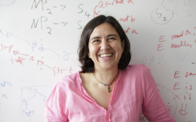 Professor Francesca Toni appointed to collaborate with industry on world-leading AI research